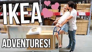 Download Youtube: IKEA ADVENTURES!