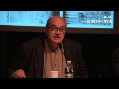 Vidéo de Hubert Damisch