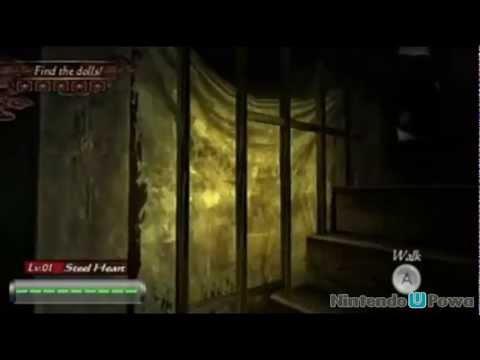 Видео № 0 из игры Project Zero 2: Wii Edition [Wii]
