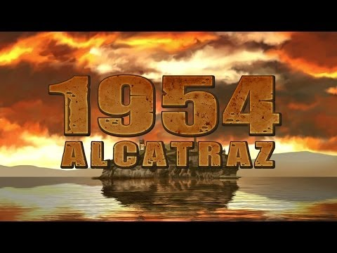 1954 Alcatraz - Official Trailer - English thumbnail