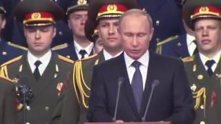 Всего одна фраза Путина и вся Европа