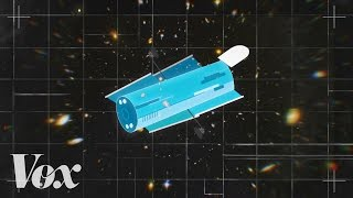 The 1995 Hubble photo that changed astronomy