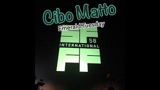 Cibo Matto - Emerald Tuesday @ Castro Theatre