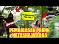 ASEP ROCKER PEMBALASAN PRANK NATASHA WILONA PRANK ARTIS PART 1