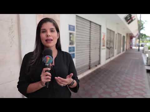 Coronavírus: Comerciantes do centro do Recife lamentam queda nas vendas