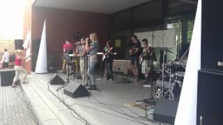 preview picture of video 'Schulfest 27.06.2012 Bobenheim-Roxheim Realschule Plus'