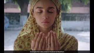Kiss Raah pe ||Raazi||Alia Bhatt||Arijit singh||vishal kaushal|| New movie song 2018