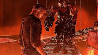 Download Resident Evil 6 Ustanak Final Boss Fight 4k 60fps