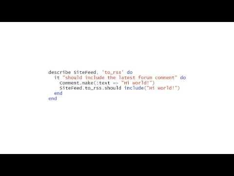 Crashkurs Test Driven Development: Malen nach Zahlen (3/4)