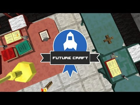 [GEJMR] FutureCraft - ep 120 - Naše NOVÉ kanceláře!
