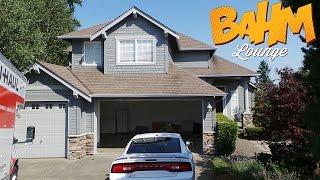 New BAHM House!! (Tour)