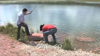 FairPlay Colorado Cabin.mp4