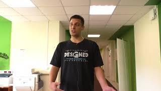 Интервью с программистом Дмитрием Серебряковым