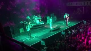 311 - Livin' & Rockin' (Live @ Atlanta Tabernacle 7/29/17)