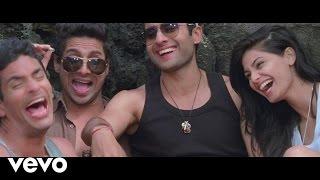 Char Baj Gaye - Lyric Video | Faltu | Jackky Bhagnani | Hard Kaur