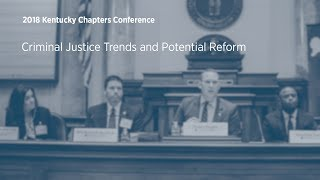 Click to play: Criminal Justice Trends and Potential Reform