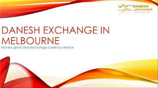 Currency Exchange in Melbourne