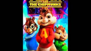 Alvin And The Chipmunks - 2008 Calabria