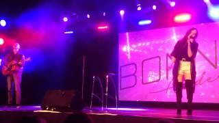 Bonnie Anderson   Blackout