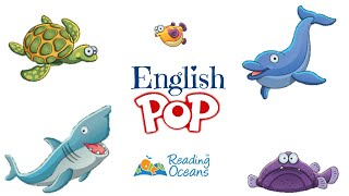 English Pop Episode 5: Reading Oceans