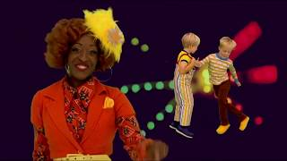 I Can Do Anything featuring Yo Gabba Gabba