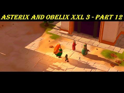 Asterix and Obelix XXL 3 - Part 12