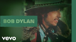 """Video thumbnail of """"Bob Dylan - One More Cup of Coffee (Audio)"""""""