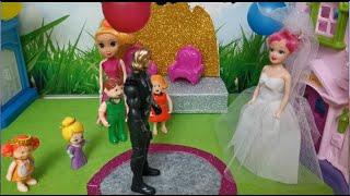 تحميل اغاني بامبي في الفرح - شوفوا عملت ايه مع العروسه - عالم بامبي MP3