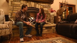 Shed Rally | Man Cave To Mansion: How To Decorate With Antler