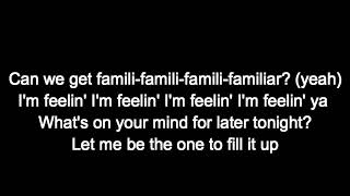 Liam Payne, J Balvin - Familiar LETRA/LYRICS