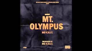 Big KRIT   Mt Olympus [Lyrics On ScreenCadillatica]