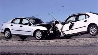 preview picture of video 'Aksaray ilinde Mobeseye Takılan Kazalar'