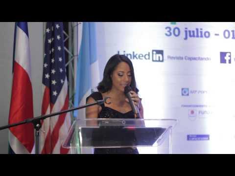 Paola Feliz Locutora / Maestra de Ceremonias
