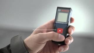 Bosch Diy Digitaler Laser Entfernungsmesser Zamo : Bosch laser entfernungsmesser zamo spot Самые лучшие видео