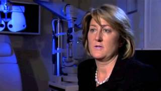 Optegra Eye Consultant Anne Gilvarry talks about Glaucoma