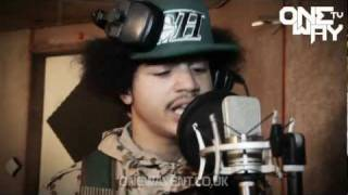 ONE WAY TV - DEEZY (RIP) FREESTYLE EP134