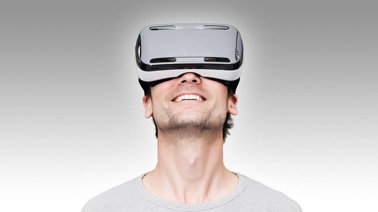 просмотр программы эротического релакса в очках виртуальной реальности