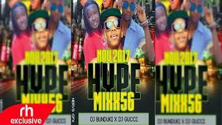 DJ Bunduki And DJ Gucci Hype 56 Mix NEW Naija