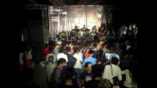 The Dead To Rise Seep-Akar Kepahitan Live Resound to The Fire 2012.3GP