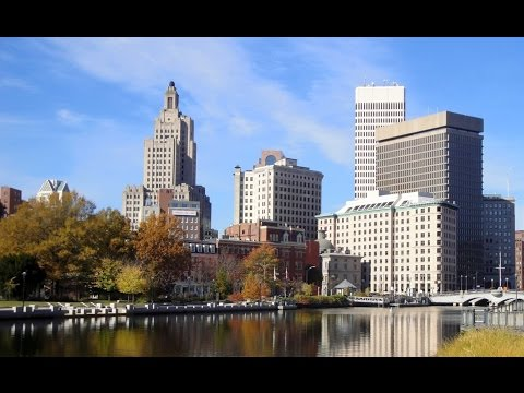 Video Top Tourist Attractions in Providence: Travel Guide Rhode Island