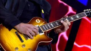 Black Hole Sun by Chris Cornell of Soundgarden - Live Earth 2007