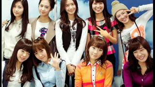 Girls' Generation Tinkerbell [Album Girls' Generation-First Album]