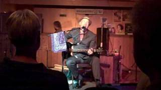 Marshall Crenshaw--Whenever You're On My Mind