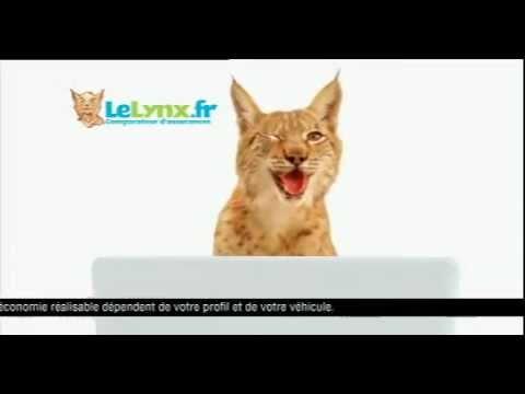 LeLynx.fr, Comparateur d'assurances – Pub TV (City) (10 secs)