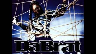 Da Brat - Just a little bit