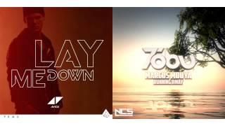 Avicii vs. Tobu - Lay Me Down vs. Running Away