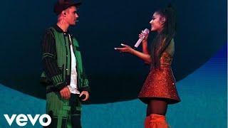 Justin Bieber & Ariana Grande - Sorry (Live at Coachella 2019)