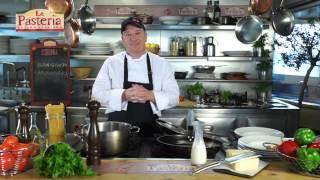 Συνταγή Carbonara από την La Pasteria!