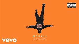Siboy   Mobali (Audio) Ft. Benash, Damso