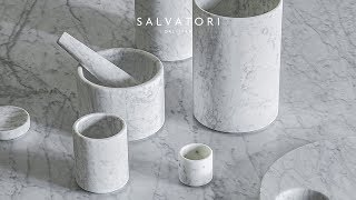 Salvatori @LDF19 - Finding Forms - Through The Words Of John Pawson_Extended Version